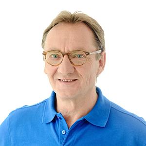 Dr. med. Reinhard Kiss